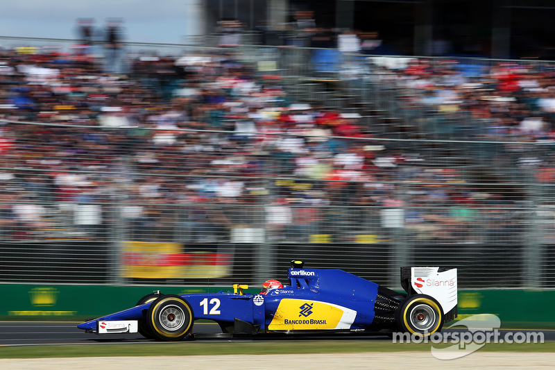 Nos anos mais recentes, o Banco do Brasil foi principal patrocinador da Sauber durante a permanência de Felipe Nasr na equipe.