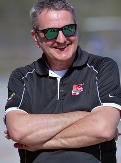 Tino Belli, Capo sviluppo aerodinamico IndyCar