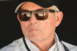 Mike Hull, Chip Ganassi Racing, Geschäftsführer