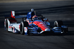 Jack Hawksworth, A.J. Foyt Enterprises 本田