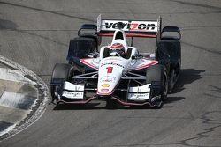 Will Power, Team Penske Chevrolet #1