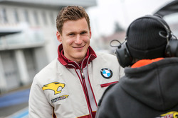 Nicky Catsburg, Trofeo BMW Equipo deportivo Marc VDS