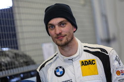Jens Klingmann, BMW Sports Trophy Team Schubert