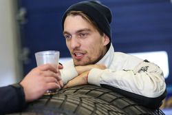 Jens Klingmann, BMW Sports Trophy Team Schubert