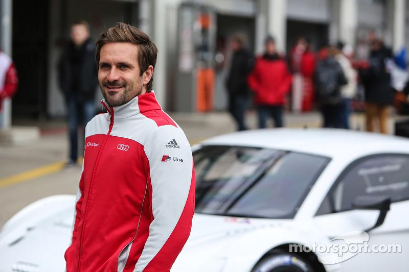 Маркус Вінкелхок, Audi R8 LMS