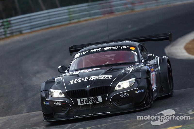 BMW Sports Trophy Team Schubert