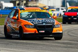#65 Murillo Racing, BMW 328i: Tim Probert, Brent Mosing