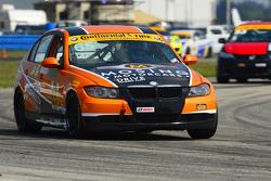 #65 Murillo Racing, BMW 328i: Tim Probert, Brent Mosing