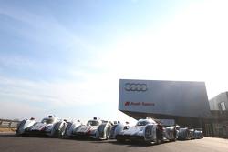 Le Mans prototipos ganadores 2000-2014