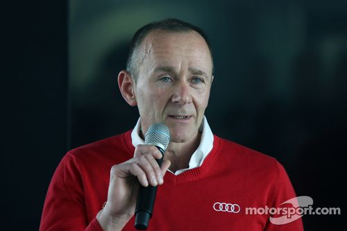 Презентация Audi 2015