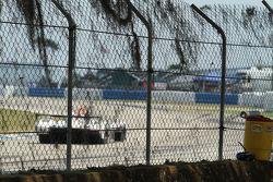 Sebring International Raceway afzetting