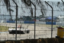 Sebring International Raceway esgrima