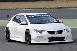 Matt Neal, Honda Racing Civic Type R