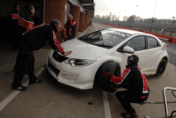 Honda Racing Civic Type R