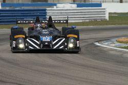 #52 PR1 Mathiasen Motorsports Oreca FLM09: Mike Guasch, Andrew Palmer, Tom Kimber-Smith
