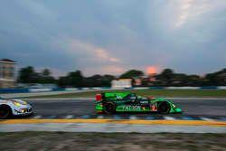 #2 Extreme Speed Motorsports, HPD ARX-04b Honda: Ed Brown, Johannes van Overbeek, Jon Fogarty