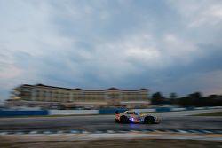 #97 Turner Motorsport BMW Z4: Michael Marsal, Markus Palttala, Andy Priaulx, Boris Said
