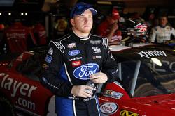 Chris Buescher, Roush Fenway Racing, Ford