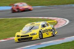 #90 Eurofarma RC Chevrolet: Ricardo Maurício, Nestor Girolami