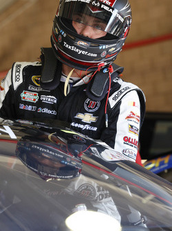 Kevin Harvick, JR雪佛兰车队