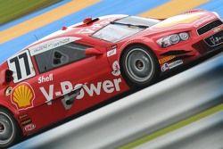 #77 Shell Racing Chevrolet: Valdeno Brito, Laurens Vanthoor