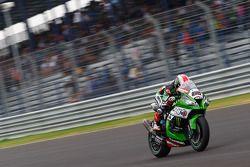 Jonathan Rea, Team Kawasaki