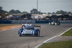 #01 Chip Ganassi Racing, Ford/Riley: Scott Pruett, Joey Hand, Scott Dixon