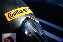 Detail Continental Tire