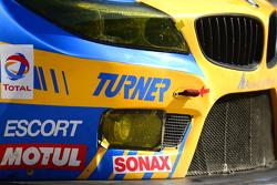 Turner车队细节