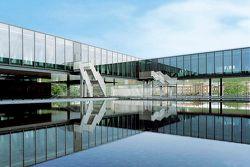 Centro de producción en Sviluppo - Ferrari