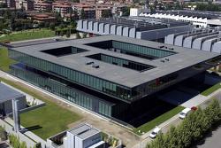 Centre de production Sviluppo