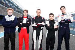 Пилоты SMP Формулы 4