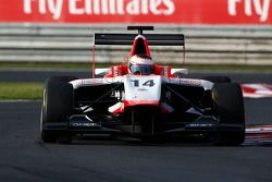Patrick Kujala, Marussia Manor Racing