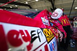 Джеймі МакМюррей, Ganassi Racing Chevrolet