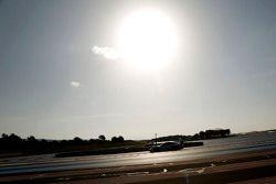 #86 Gulf Racing UK, Porsche 911 RSR: Michael Wainwright, Adam Carroll, Ryan Cullen, Ben Collins