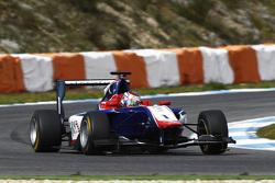 Antonio Fuoco, Carlin Motorsport