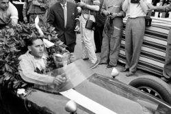 Джек Брэбэм. Гран При Монако 1966 года