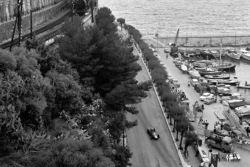 Гран При Монако 1962 года