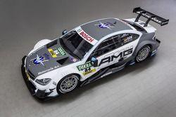 Mercedes-AMG C63 DTM