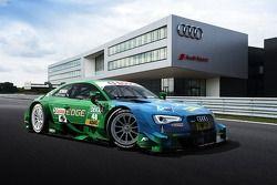 Castrol Audi RS 5 DTM