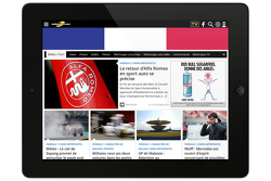 Motorsport.com - FRANCE screen shot