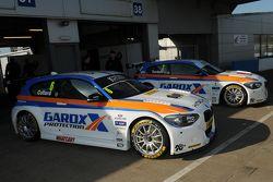 Team JCT600 with GardX