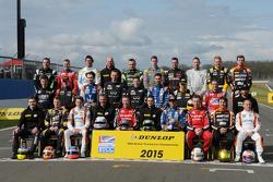 De klas van 2015