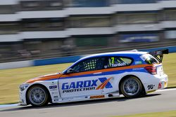 Sam Tordoff, Team JCT600 with GardX