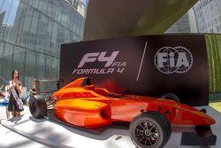 Auto Mygale F4
