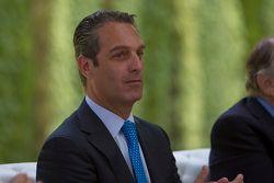 Carlos Slim Domit, Presidente del Consejo de Administración de Telmex