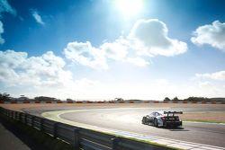 Paul di Resta, HWA AG Mercedes AMG C-Coupé DTM