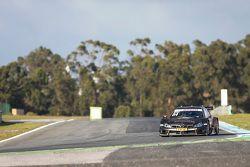 Pascal Wehrlein, HWA AG Mercedes AMG C-Coupé DTM
