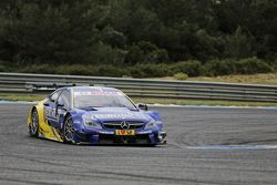 Mercedes C63 DTM