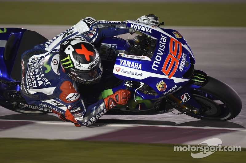 Grand Prix van Qatar - 4e